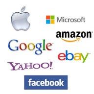 Las grandes de la tecnología no pagan casi impuestos.