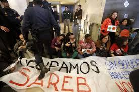 Ocupemos el SAREB