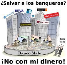 SAREB: La salvación de la banca