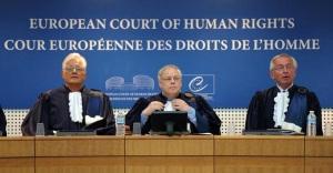 El Tribunal Europeo de los Derechos Humanos tumba la doctrina Parot