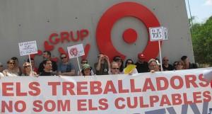 """""""Los trabajadores no somos los culpables"""""""
