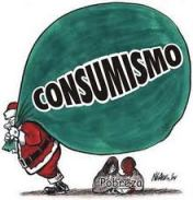 El consumismo del Norte aplasta al Sur