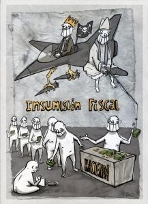 insumisión-fiscal