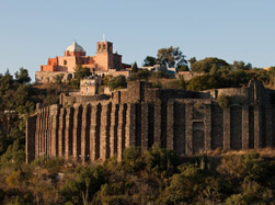 Mina La Valenciana, Guanajuato